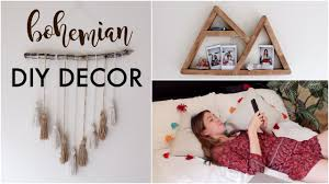 diy minimalist boho room decor inspired natasha rose