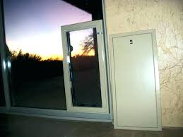 dog door for slider fantastic doggy door for sliding glass door sliding door pet door electronic