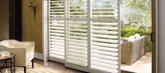 Glass Door plantation shutters for sliding glass door photos : Diy Plantation Shutters For Sliding Glass Doors — John Robinson ...