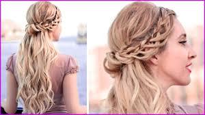 Coiffure Tresse Femme 49406 Coiffure Femme Cheveux Mi Long