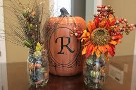 Fall Table Decorations With Mason Jars Keeping Up With The Kiddos Fall Mason Jars 12