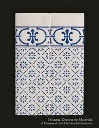 Blue And White Decorative Tiles French Provincial blue and white decorative wall tiles knows no 56