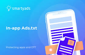 what is app ads txt how mobile txt