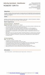 Assistant Resume Samples Examples And Tips