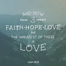 Corinthians Quotes Faith