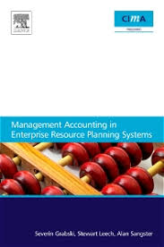 Management Accounting In Enterprise Resource Planning