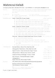 examples of server resumes food server resume sample sample resume for food server server