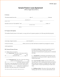Printable Blank Lease Agreement Form Luxury Collection Of Rental Agreements Templates Business Cards 12