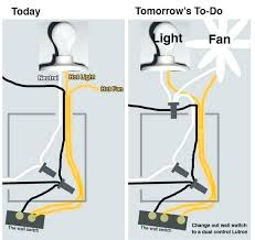 installing a ceiling fan with light unique install a ceiling fan with light for image of