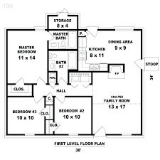 Simple Blueprint Blueprint Of A Simple House Blueprints Of A House Blueprint Simple