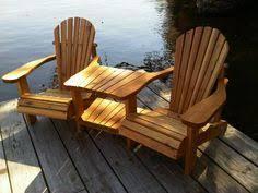 twin adirondack chair plans. Muskoka Double Chair Built By My Carpenter Bf Twin Adirondack Plans H
