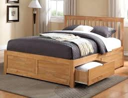 full size wood bed – isbaconference.org