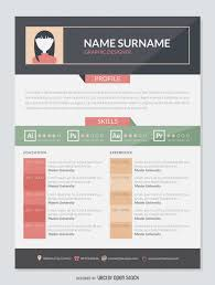 Is Free Infographic Resume The Invoice And Form Template