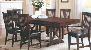 we offer fresno clovis residents an almost unlimited selection of solid wood american made dining tables in your choice of hardwoods including oak