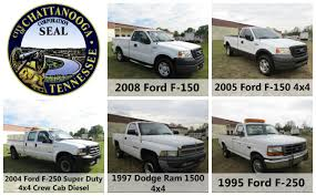 Work Trucks @ Auction - April 28, 2016 - Compass Auctions and Real ...