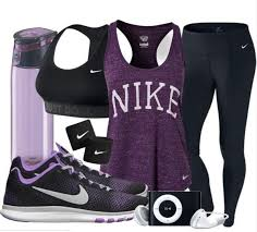 nike outfits. don\u0027t know what to wear for your workout? 25 amazing workout styles steal! nike clothesnike outfits
