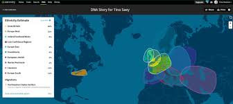 Review Results From Five Dna Ancestry Tests Vary Widely