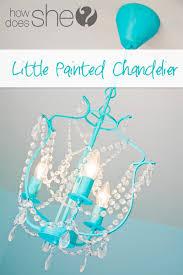 little painted chandelier jpg