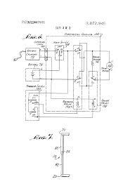 patent us3872945 motorized walker google patents patent drawing