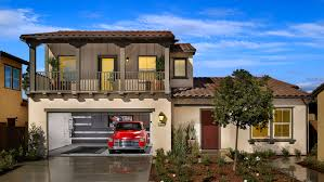 CalAtlantic Homes Palencia at Travata community in Irvine, CA