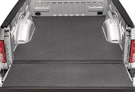 BedRug Impact Bed Mat - Free Shipping on Bed Liner for Tailgating