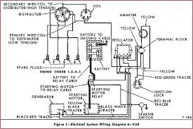ford 8n wiring diagram tropicalspa co 8N 6 Volt Wiring Diagram ford 8n front mount distributor wiring diagram tractor for on