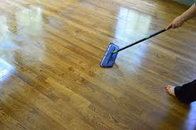 how to fix up old wood floors without refinishing from young house love