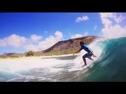 North Shore vs South Shore <b>Surf Competition</b> - Red Bull Rivals ...