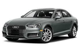 2019 Audi A4 2 0t Premium 4dr All Wheel Drive Quattro Sedan Specs And Prices