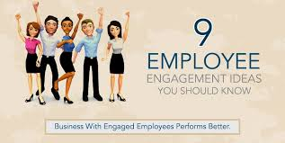 9 Employee Engagement Ideas You Should Know Business Buzz