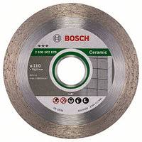 <b>Алмазный диск Bosch</b> Best for Ceramic 350-30/25,4 | 2608602640 ...