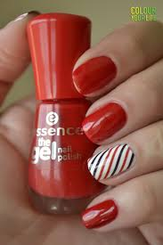 Colour your life: Summer nail art