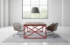 work office design. Kimball\u0027s \u201cfiXt\u201d Tables Offer Options With A Polished Urban Aesthetic Work Office Design N