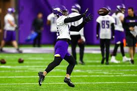 Taking Inventory Of The 2019 Vikings Draft Class Zone Coverage