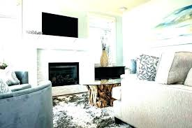 modern fireplace tv design ideas with above contemporary pictures idea