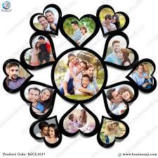 heart picture frame businessji