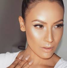 natural makeup desiperkins