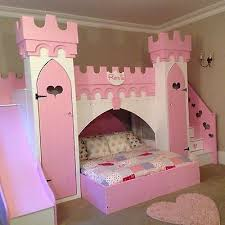 bunk bed with slide for girls. 25 Best Ideas About Castle Bed On Pinterest Princess Beds, Girls Bedroom And Kids Bunk With Slide For
