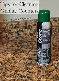 cleaning granite countertops best way to clean granite countertops perfect countertop water dispenser