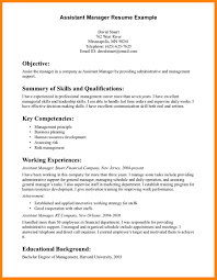 Store Manager Resume Assistant Store Manager Resume Cover Letter 67