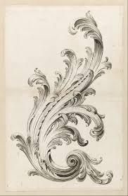 Design For Art File File Alexis Peyrotte Acanthus Leaf Design Google Art