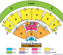 Cynthia Woods Seating Chart The Cynthia Woods Mitchell Pavilion Tickets And The Cynthia