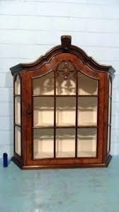 mounted glass cabinet source oak wall curio cabinet small curio cabinet small curio cabinets with