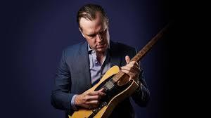 "<b>Joe Bonamassa</b>: ""It's easy to play marginally good blues. It's <b>very</b> ..."