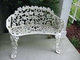 antique cast iron garden bench antique cast iron garden furniture antique cast iron garden bench ends