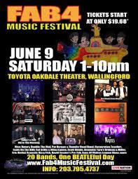 The Fab 4 Music Festival Announces Lineup Axs