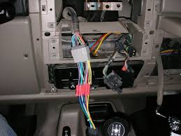 jeep grand cherokee laredo radio wiring diagram  installing aftermarket radio in tj write up jeep wrangler forum on 1999 jeep grand cherokee laredo wiring diagram