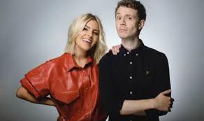 Radio 1 R B Chart Mollie King And Matt Edmondson New Radio 1 Weekend Breakfast