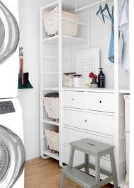 10 favorite laundry rooms with storage