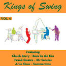 Kings of Swing, Vol. 4
